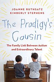 THE PRODIGY'S COUSIN by Joanne Ruthsatz