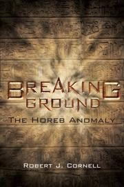 Book Cover for BREAKING GROUND