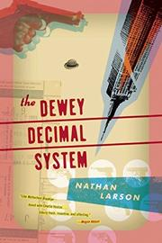 Cover art for THE DEWEY DECIMAL SYSTEM