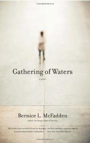 Cover art for GATHERING OF WATERS