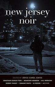 Cover art for NEW JERSEY NOIR