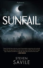 SUNFAIL by Steven Savile