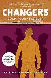 CHANGERS by T. Cooper