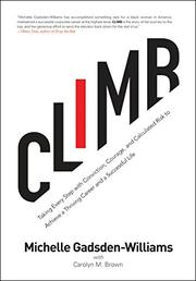 CLIMB by Michelle Gadsden-Williams