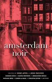 AMSTERDAM NOIR by René Appel