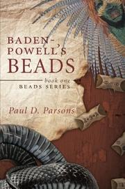 Book Cover for BADEN-POWELL'S BEADS