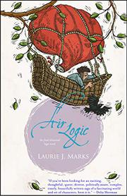 AIR LOGIC by Laurie J. Marks