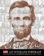 LIFE LINCOLN by Allen C. Guelzo