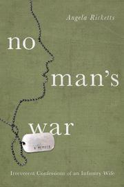 NO MAN'S WAR by Angela Ricketts