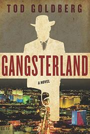 GANGSTERLAND by Tod Goldberg