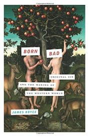 BORN BAD by James Boyce