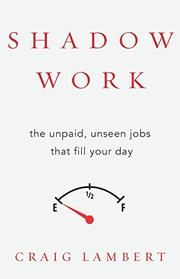 SHADOW WORK by Craig Lambert
