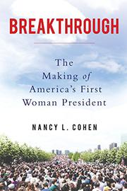 BREAKTHROUGH by Nancy L. Cohen