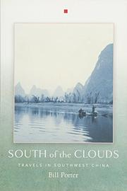SOUTH OF THE CLOUDS by Bill Porter