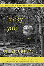 LUCKY YOU by Erika Carter