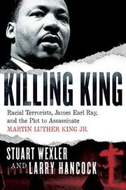 KILLING KING by Stuart Wexler