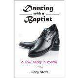 DANCING WITH A BAPTIST by Libby Stott