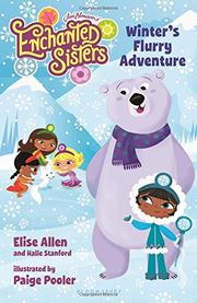 WINTER'S FLURRY ADVENTURE by Elise Allen