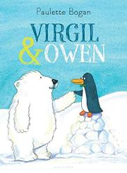 VIRGIL & OWEN by Paulette Bogan