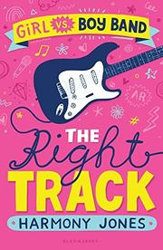 THE RIGHT TRACK by Harmony Jones