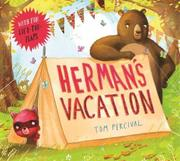 HERMAN'S VACATION by Tom Percival