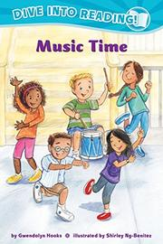 MUSIC TIME by Gwendolyn Hooks