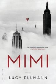 MIMI by Lucy Ellmann