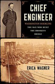 CHIEF ENGINEER by Erica Wagner
