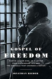 GOSPEL OF FREEDOM by Jonathan Rieder