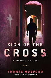SIGN OF THE CROSS by Thomas Mogford
