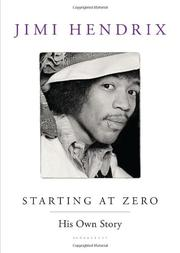 STARTING AT ZERO by Jimi Hendrix