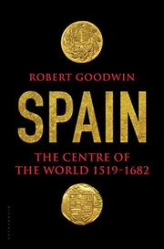SPAIN by Robert Goodwin