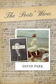 THE POETS' WIVES by David Park