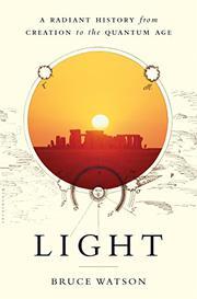 LIGHT by Bruce Watson