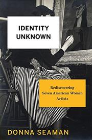 IDENTITY UNKNOWN by Donna Seaman