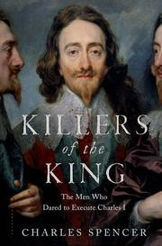 KILLERS OF THE KING by Charles Spencer