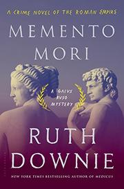 MEMENTO MORI by Ruth Downie