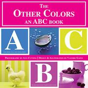 THE OTHER COLORS by Valerie Gates
