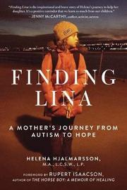 FINDING LINA by Helena Hjalmarsson