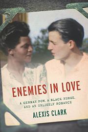 ENEMIES IN LOVE by Alexis Clark