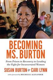 BECOMING MS. BURTON by Susan Burton