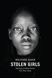STOLEN GIRLS by Wolfgang Bauer