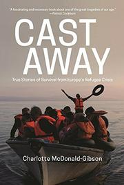 CAST AWAY by Charlotte McDonald-Gibson
