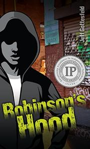 Book Cover for ROBINSON'S HOOD