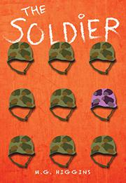 THE SOLDIER by M.G. Higgins