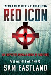 RED ICON by Sam Eastland