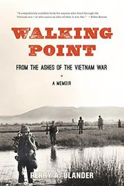 WALKING POINT by Perry A. Ulander