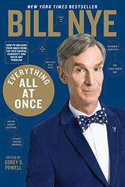 EVERYTHING ALL AT ONCE by Bill Nye