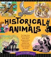 HISTORICAL ANIMALS by Julia Moberg