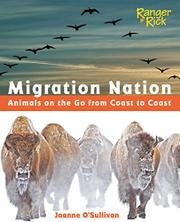 MIGRATION NATION by Joanne O'Sullivan